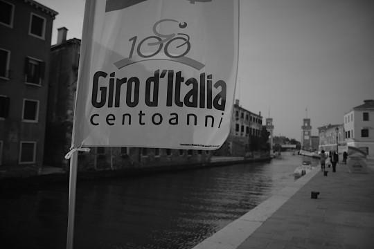 BTP GIRO D'ITALIA 2009